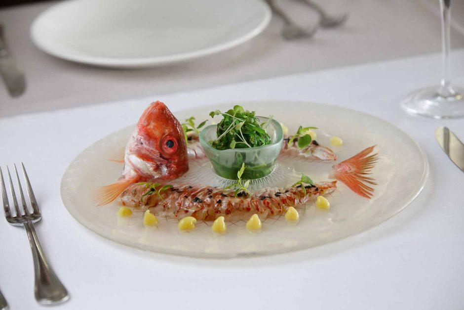 Poseidon Gastronomy