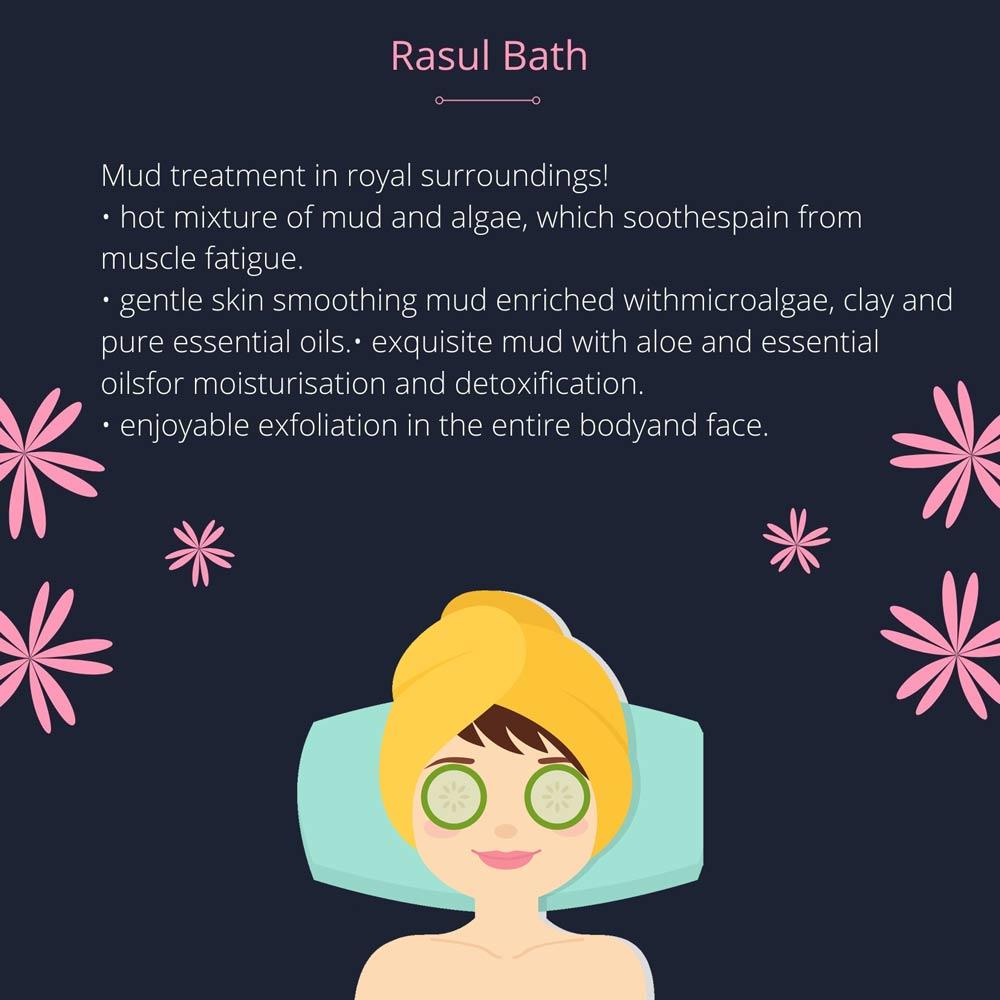 Rasul Bath