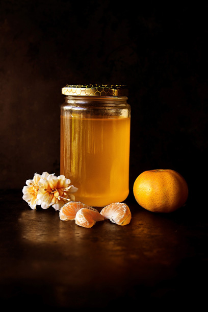 Honey from Nikiti, Halkidiki